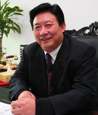 湖北稻花香董事长蔡宏柱