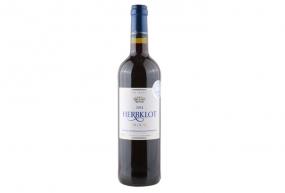 朗侯伯爵干红葡萄酒