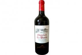 巴斯蒂德城堡干红葡萄酒